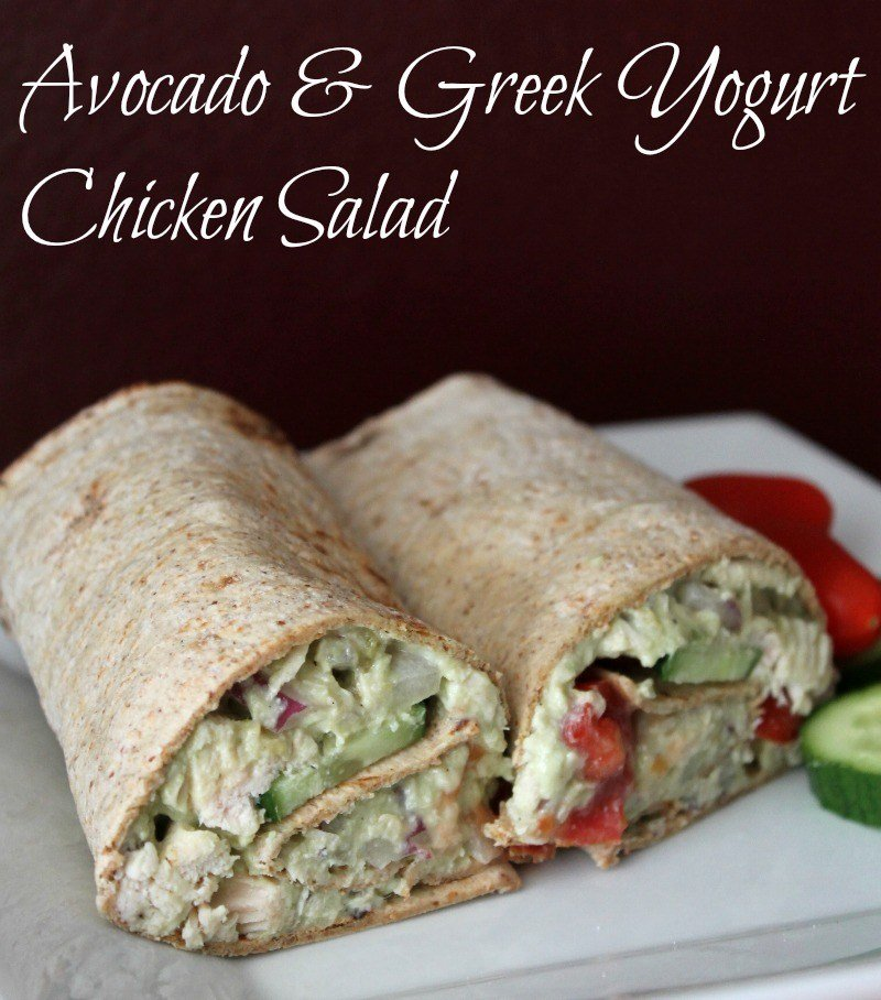 10 Perfect Dinner Recipes Using Chicken and Plain Greek Yogurt - My favorite dinner ingredients in some very good looking recipes! - ProjectMealPlan.com