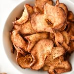 How to Make Apple Chips in an Air Fryer